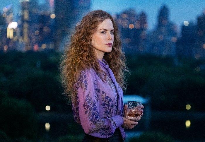 Nicole Kidman comparte las inquietantes formas en que la destrucción afectó su salud física y mental