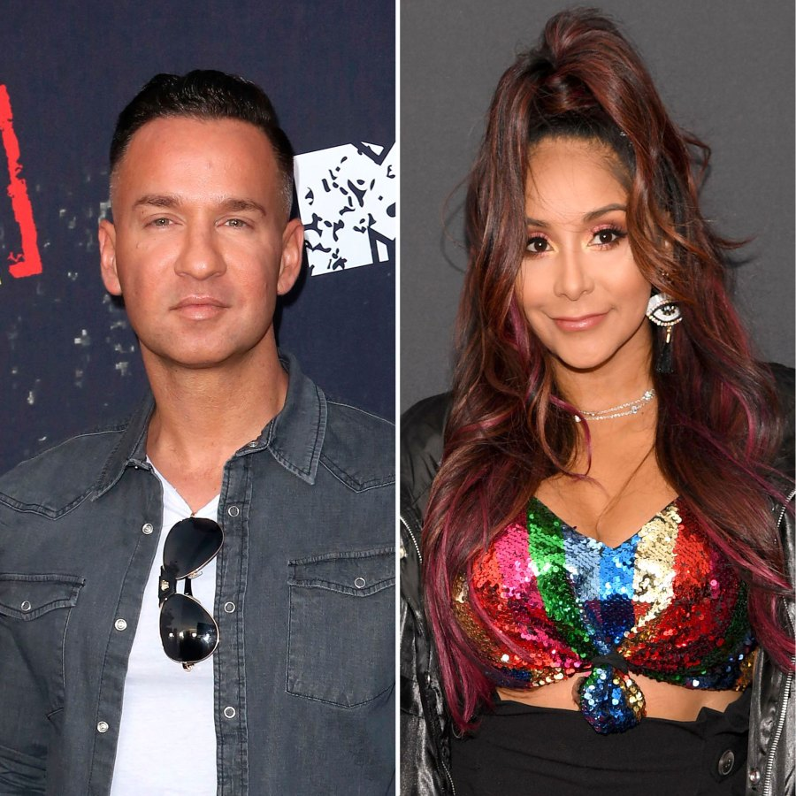 Nicole Snooki Polizzi Has Told Mike Sorrentino The Situation She'll Return to Jersey Shore