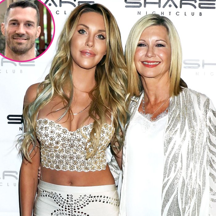 Olivia Newton-John Daughter Wants 2021 Wedding After 10-Year Engagement