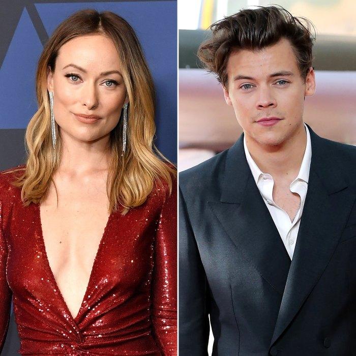 Olivia Wilde y Harry Styles 'fueron muy cuidadosos' para mantener su romance en silencio antes de hacerlo público