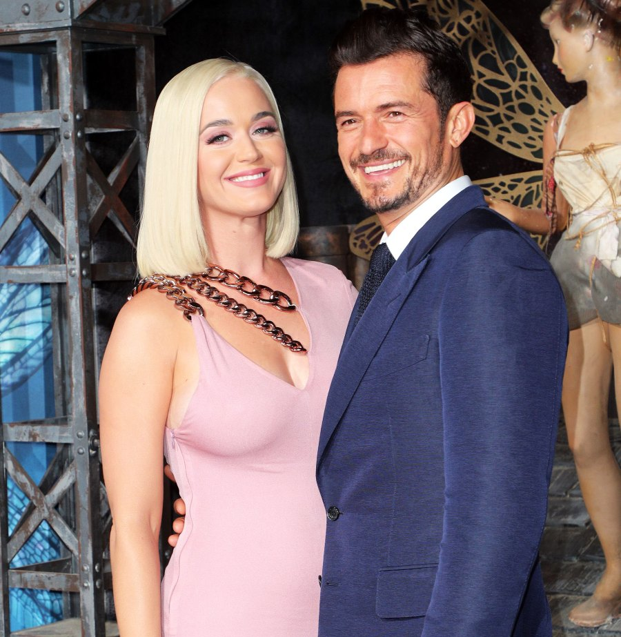 Orlando Bloom and Katy Perry's Best Parenting Quotes Over the Years 3