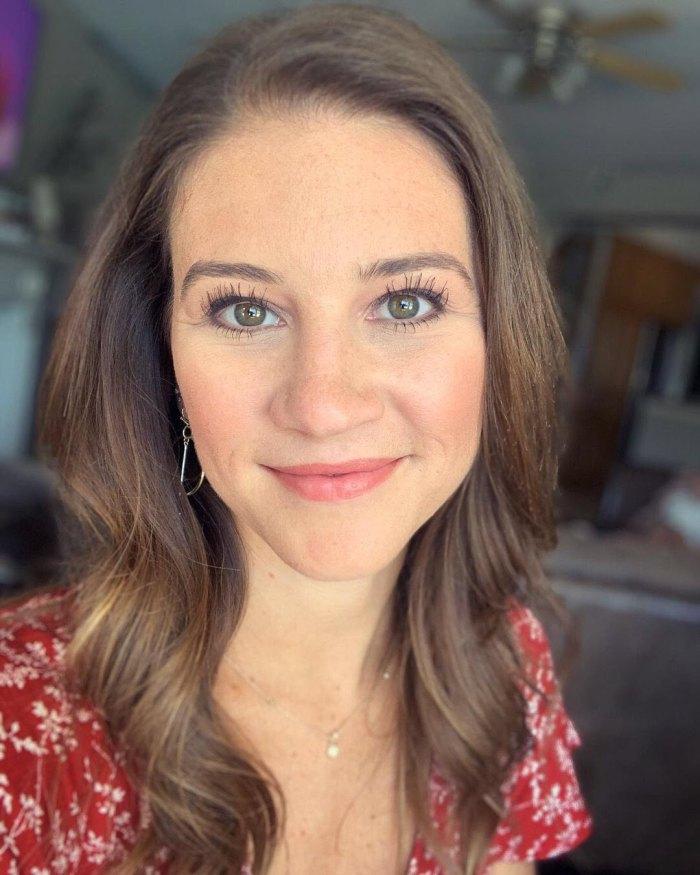 La abandonada Danielle Busby no tiene una respuesta clara después de la hospitalización