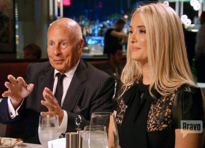 RHOBH Erika Jayne Jokes About Online Dating Amid Tom Girardi Divorce