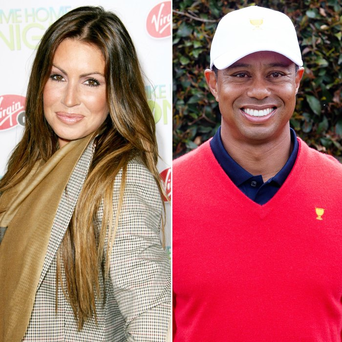 Rachel Uchitel Is Done Being Called a Slut and Hopes Tiger Woods Documentary Gets Rid of Shame