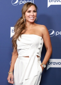 Real Housweives of Orange County's Kelly Dodd Slams 'Super Spreader' Claims