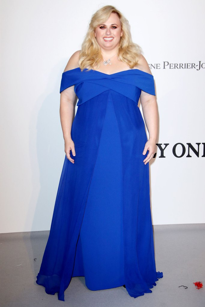 Rebel Wilson Explains How People Treat Her Differently After 61-Pound Weight Loss