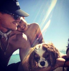 Ryan Dorsey Praises His and Naya Rivera's 'Strong' Son Josey, 5, After 'Tough 2020'