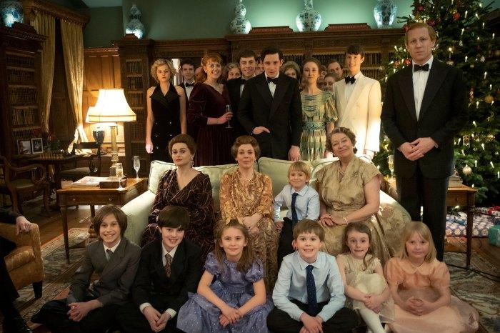 Sarah Ferguson La boda de la corona con el príncipe Andrew Temporada 4
