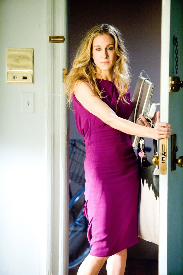 Sarah Jessica Parker insinúa que el nuevo sexo y el programa de la ciudad no reemplazarán a Samantha
