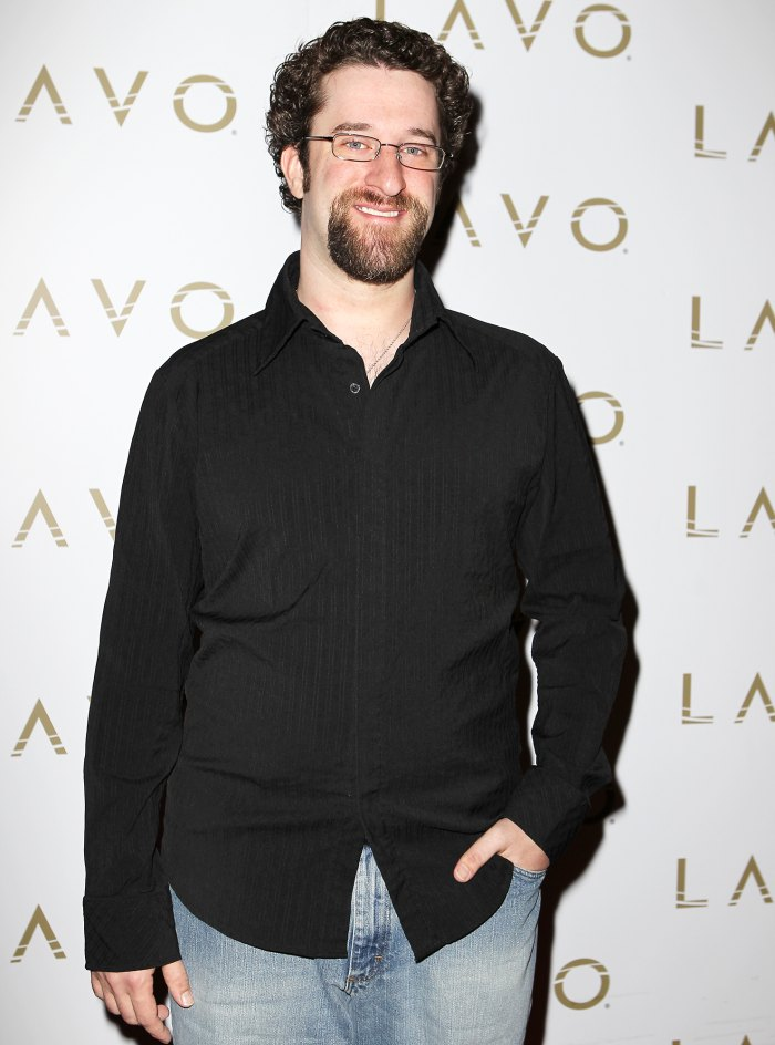 Saved by the Bell Dustin Diamond Confirms He Has Cancer After News of Hospitalization