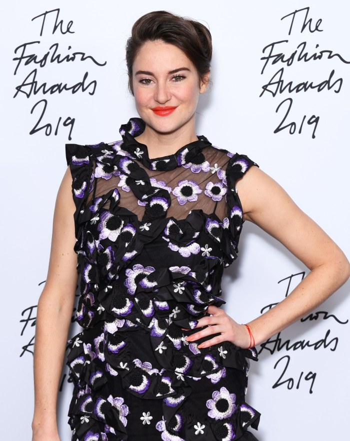 Shailene Woodley Reveals How to Deal With Bad Sex: 'I Have Been Here'