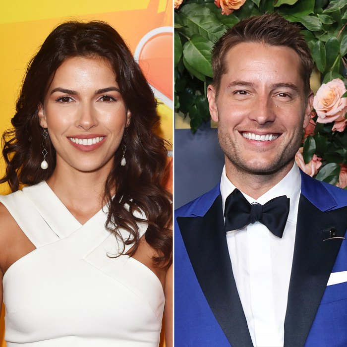 Sofia Pernas Gushes Over Boyfriend Justin Hartley While Celebrating His 44th Birthday