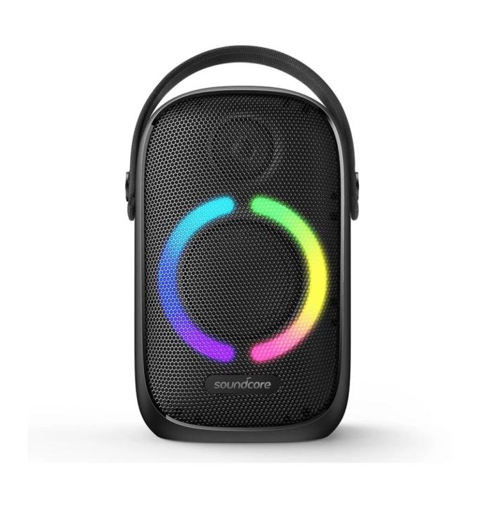 Altavoz Bluetooth portátil Soundcore Rave Neo