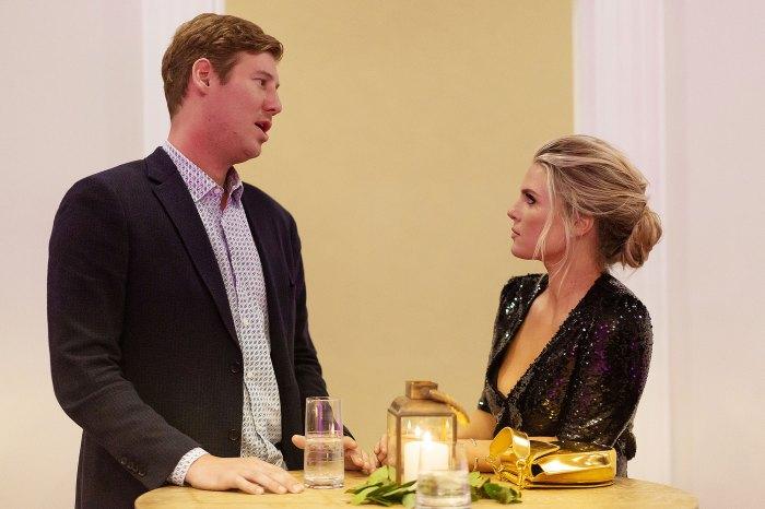 Southern Charm Madison LeCroy y Jay Cutler Romance Austen Kroll