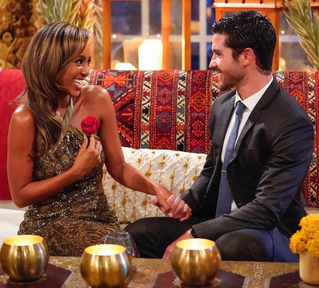 Bachelorette's Spencer Robertson Asks Out Clare Crawley Hours After Dale Moss Confirms Split