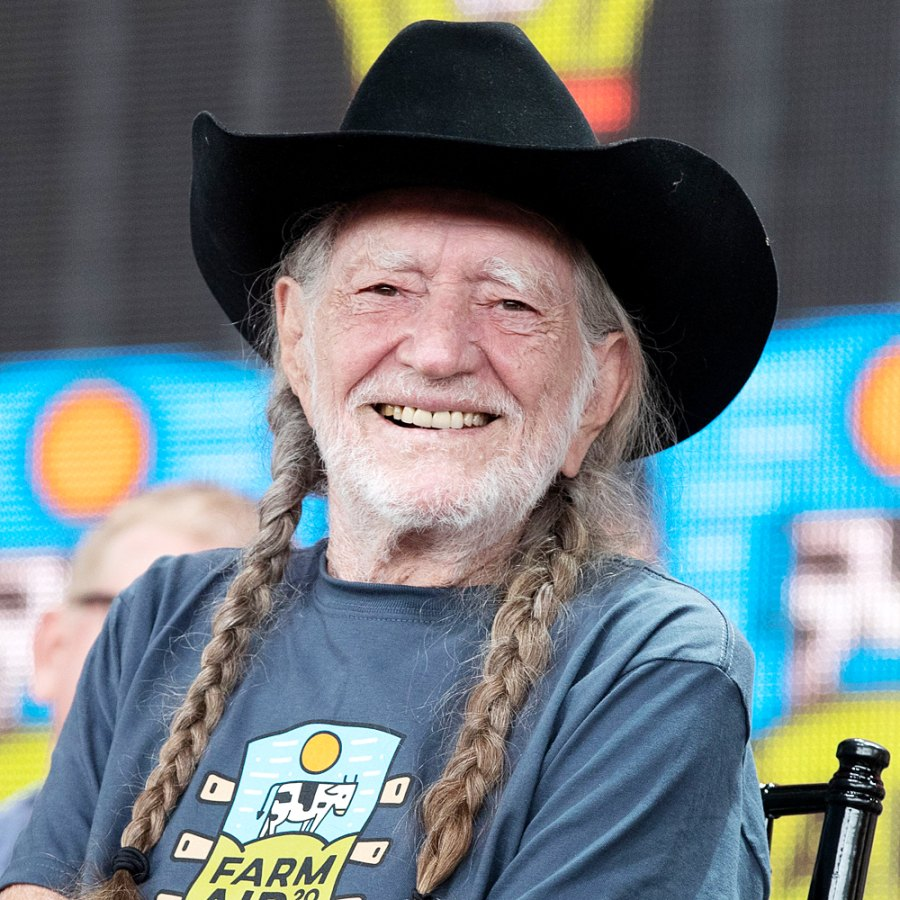 Willie Nelson Stars Whove Spoken Out About Getting COVID-19 Vaccine