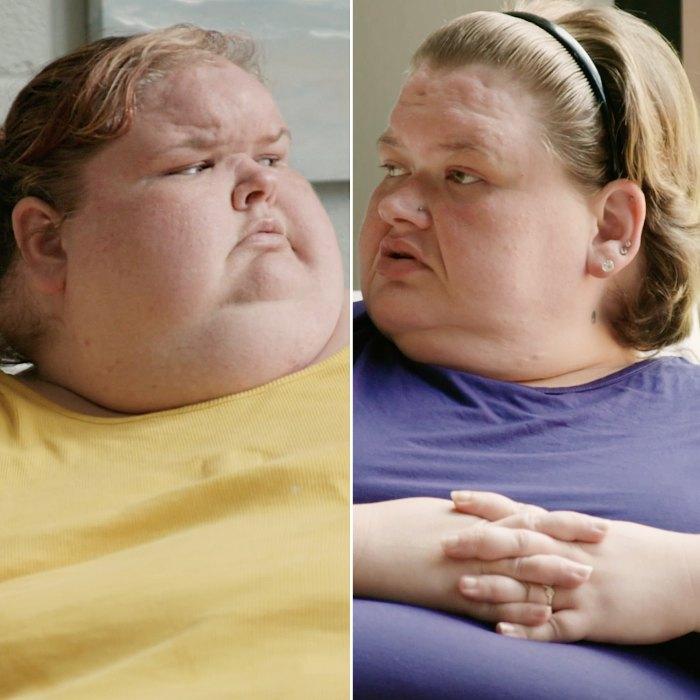 Tammy amenaza con abandonar la terapia con Amy en 1000-Lb Sisters