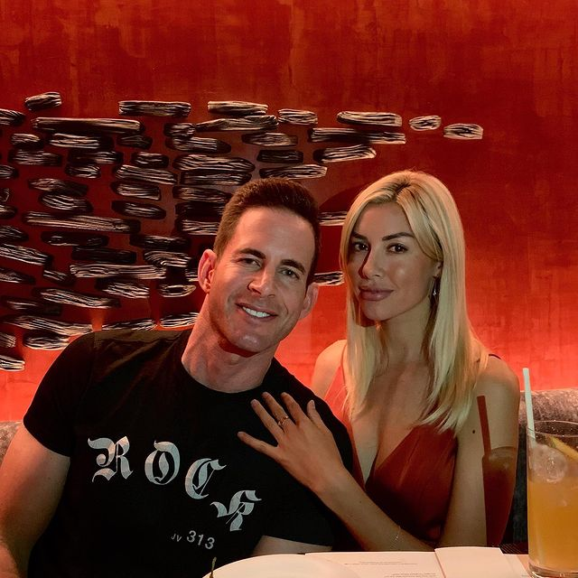 Tarek El Moussa and Heather Rae Young: A Timeline of Their Relationship