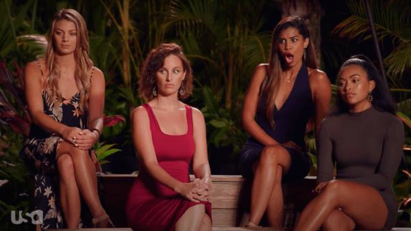 Temptation Island Season 4 Cast