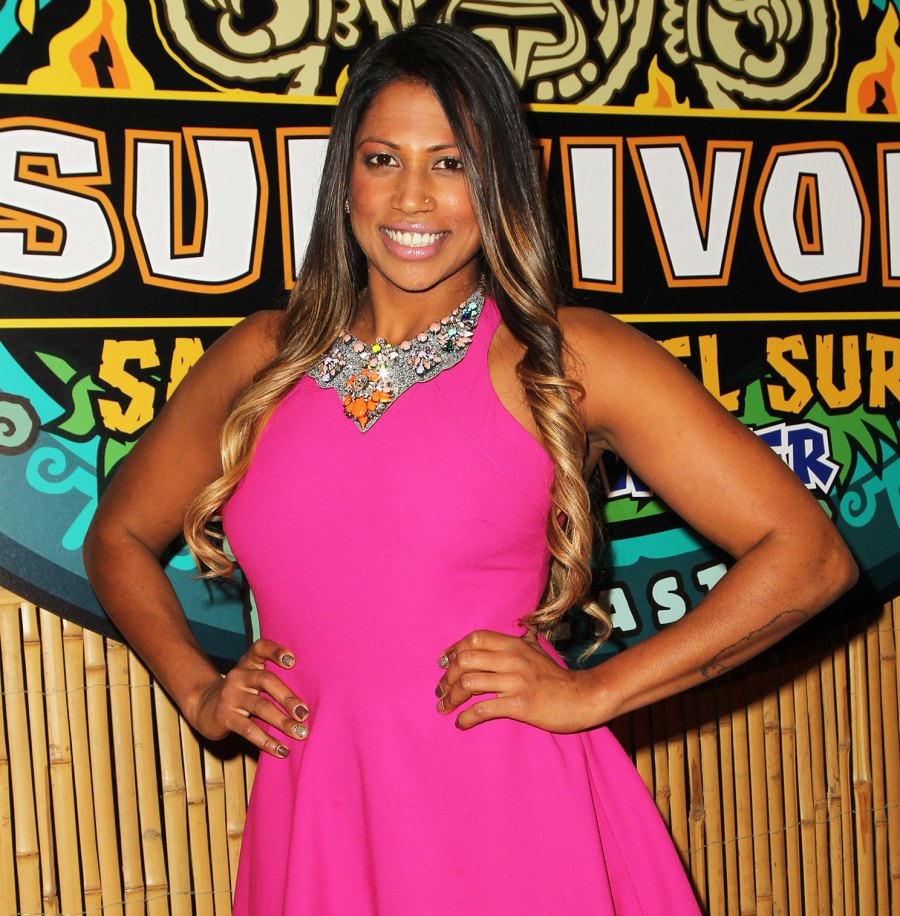 The Challenge's Natalie Anderson 5 things to know 1