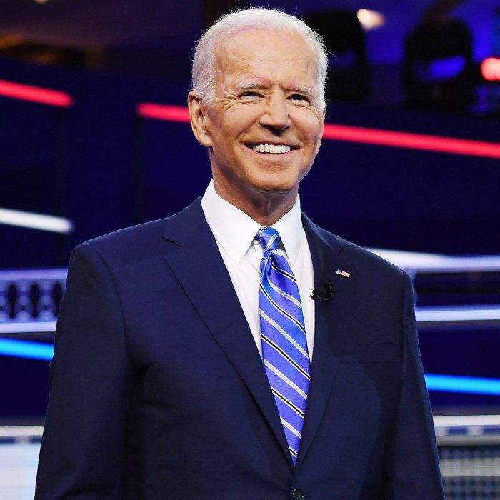 Their New Home President Joe Biden Dogs Major Champ Arrive White House