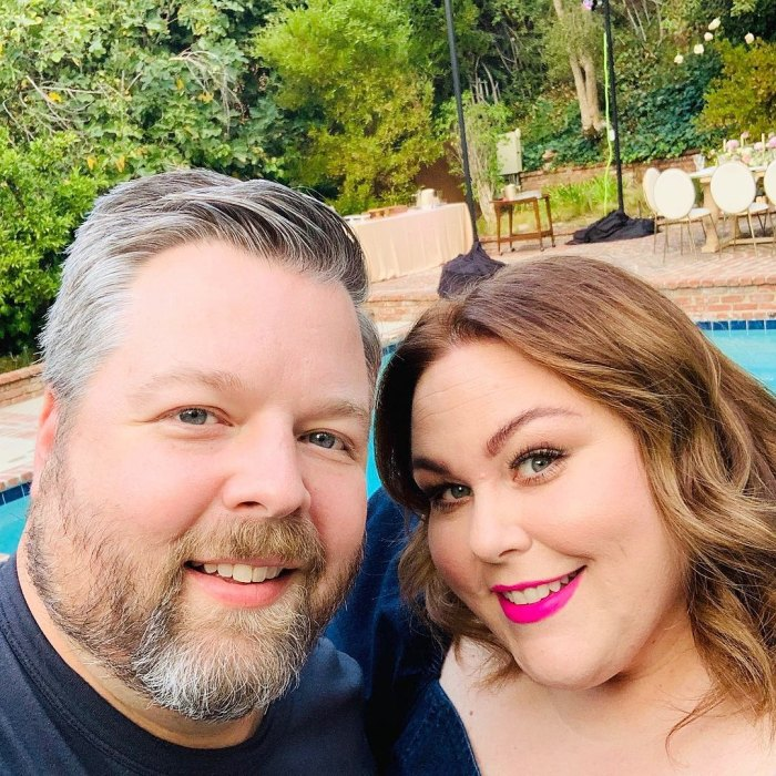 This is Us Star Chrissy Metz Says Every Night Feels Like a Date Night With Boyfriend Bradley Collins