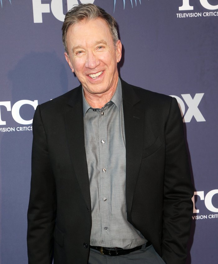 Tim Allen 25 Things You Dont Know About Me