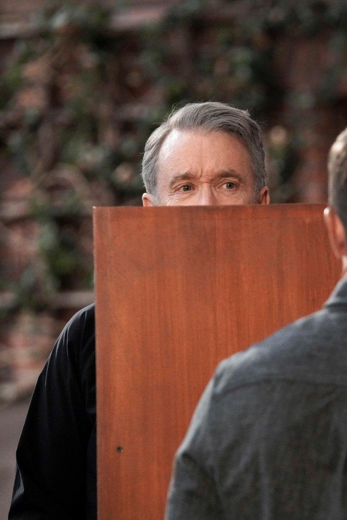 Tim Allen Honors Home Improvement's Wilson on 'Last Man Standing'