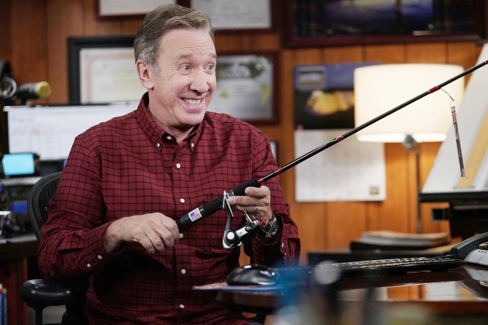 Tim Allen in Last Man Standing 25 Things You Dont Know About Me
