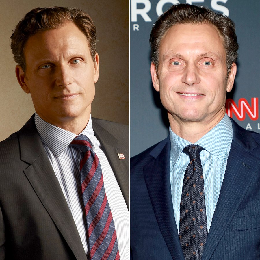 Tony Goldwyn Scandal Where Are They Now