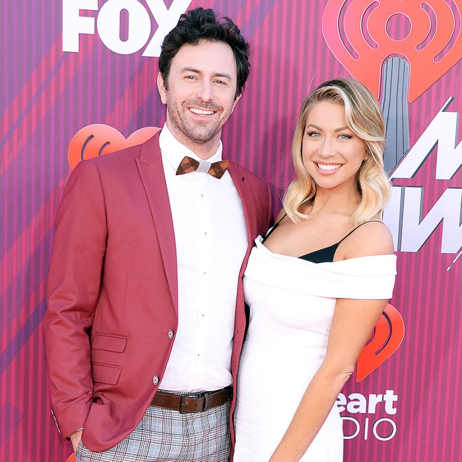 Vanderpump Rules Stassi Schroeder Gives Birth and Welcomes First Child With Fiance Beau Clark