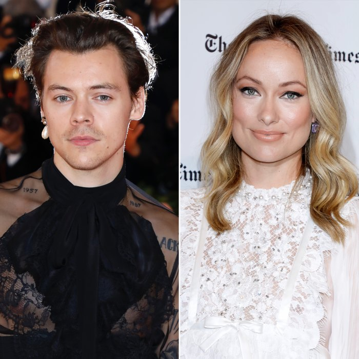 What 'Drew' Harry Styles to Olivia Wilde: He 'Likes' That She's 'Confident and Smart'