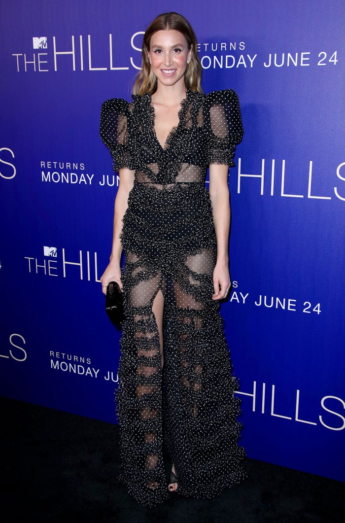 Whitney Port refleja el fracaso del Oscar de The Hills en un divertido video de YouTube