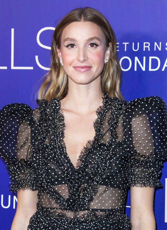 Whitney Port Shares Baby Plans After 2nd Miscarriage