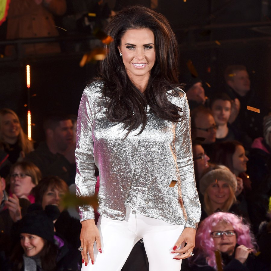 Who Is Katie Price 5 Things Know About Former Model