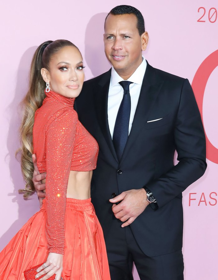 Alex Rodriguez Reveals Why Jennifer Lopez Is More 'Nervous' to Perform at Inauguration Than the Super Bowl
