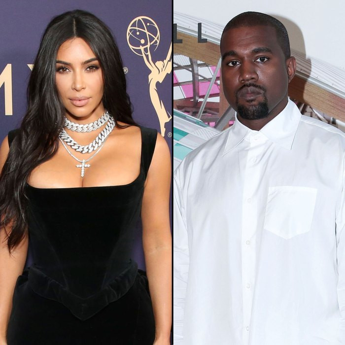 Why Kim Kardashian and Kanye West Called it Quits