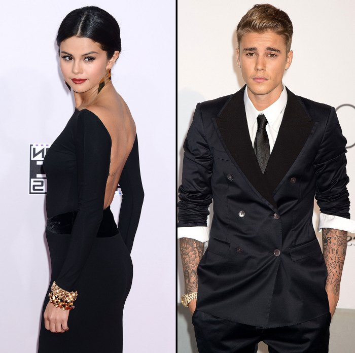 Por qué los fanáticos de Selena Gomez piensan que su canción De Una Vez es sobre Justin Bieber
