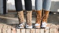 Winter-Boot-Stock-Photo