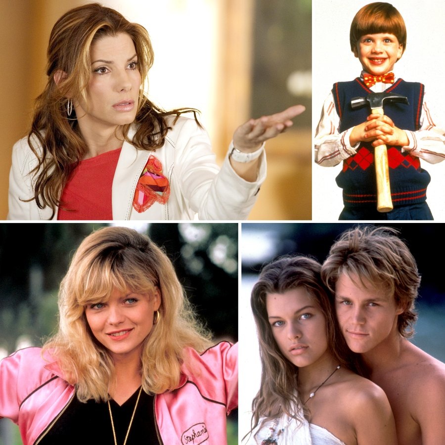 Worst Movie Sequels Miss Congeniality 2 Armed Fabulous Problem Child 2 Return to the Blue Lagoon Grease 2