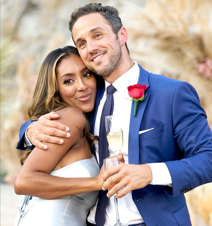 Zac Clark Reveals Tayshia Adams Asked Him If She Could Kiss Him After He Drank