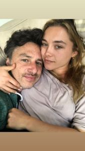Zach Braff Calls Girlfriend Florence Pugh a 'Gift to the World' in Tribute on Her 25th Birthday