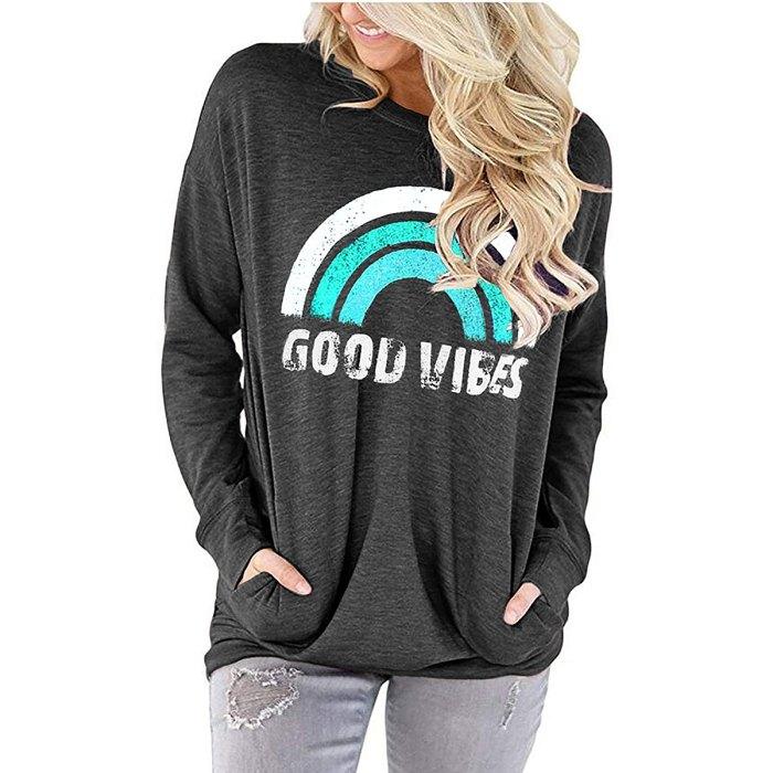 amazon-sweatshirt-good-vibes