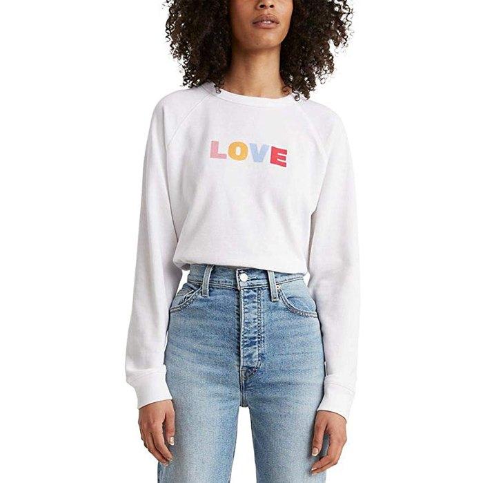 amazon-sweatshirt-love