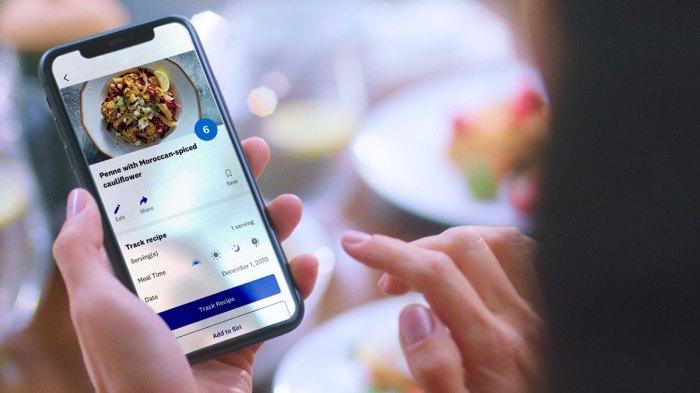 myww-meal-appl-food-tracker