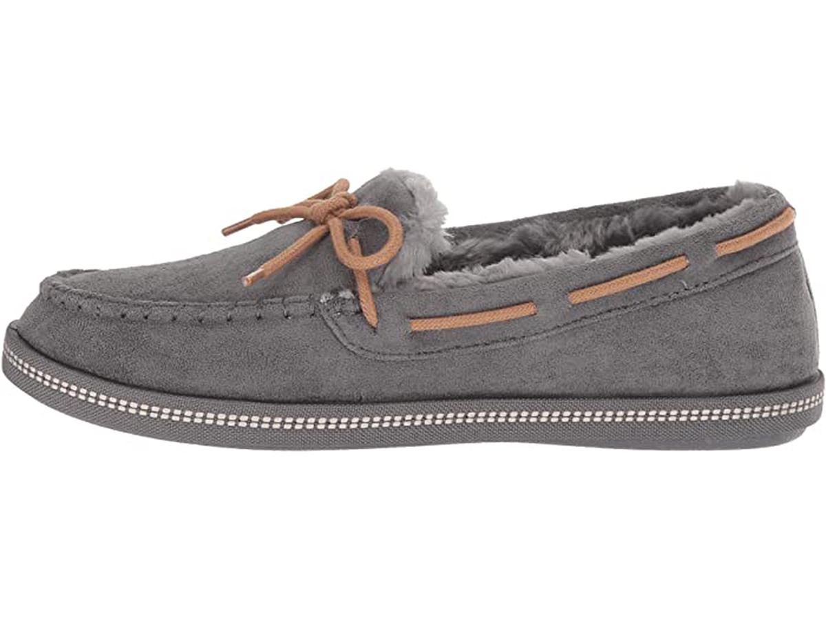 Skechers Cozy Campfire - Toasty Ties Slippers