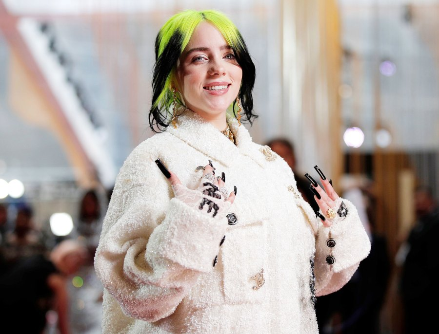 Billie Eilish arrives at Oscars 2020 Billie Eilish Documentary Revelations Everything We Learned