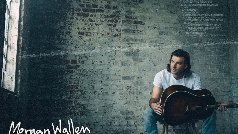 5 Things to Know About Country Singer Morgan Wallen Amid Scandal
