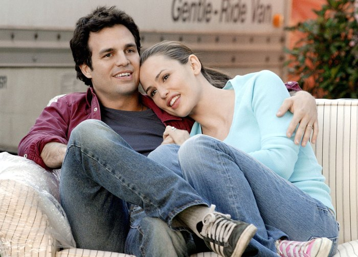 13 Going 30 Costars Mark Ruffalo Jennifer Garner Reunirse Canadá
