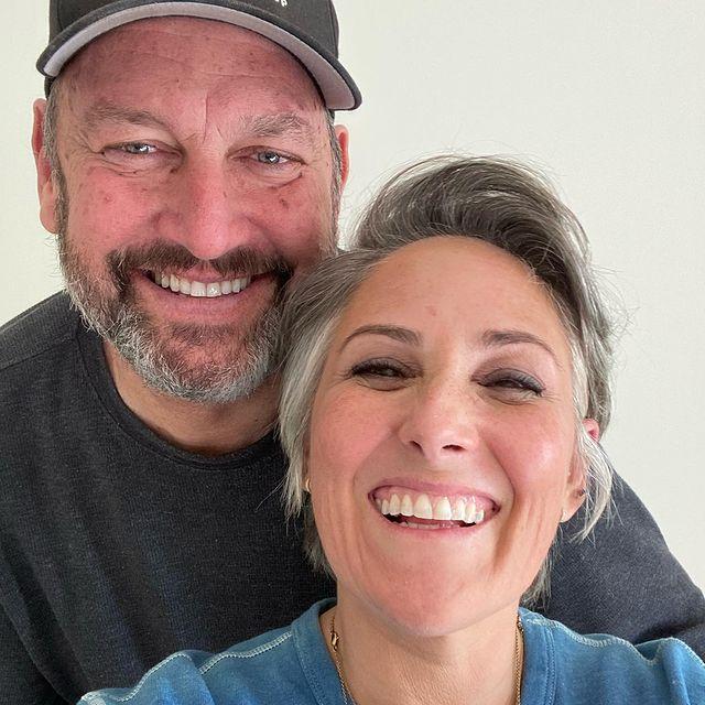 Celebrity Engagements of 2021: Ricki Lake